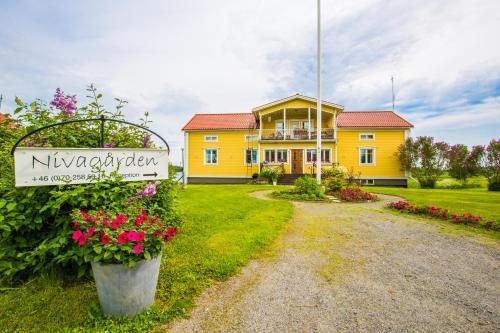 Nivagården