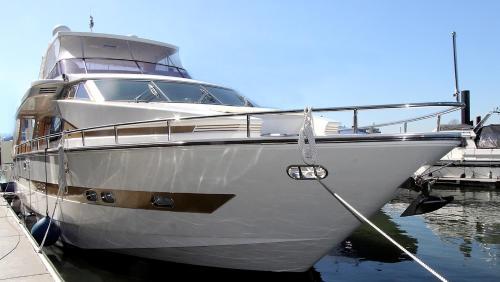 Luxus-Yacht-Charter