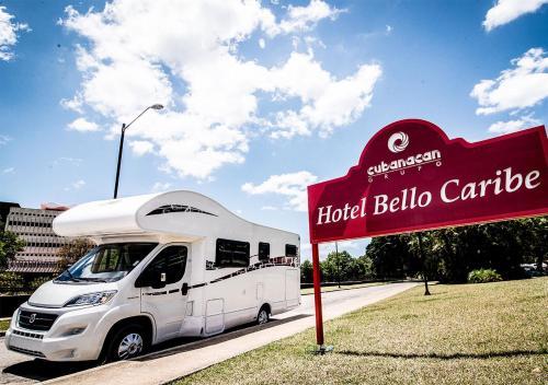 Camper and Caravan Daiquiri Cuba
