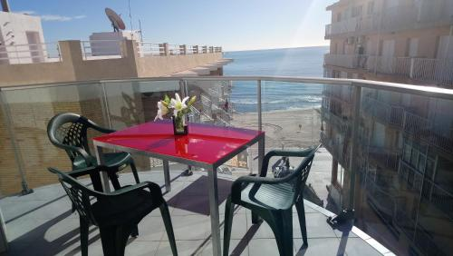 Description for a11y. Apartamentos Marjal 3. Guardamar del Segura ...