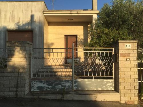 Villetta a 10km da Gallipoli