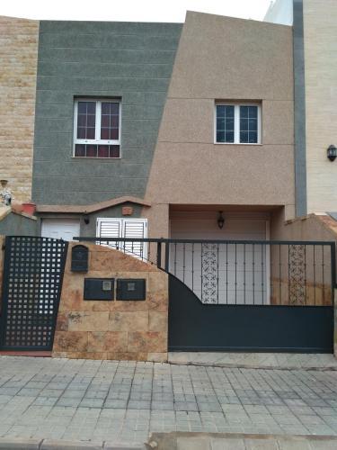 La casa de Pérez