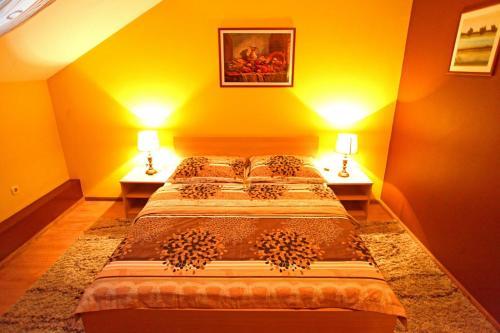 Rooms Lišnić