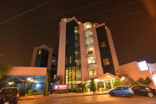 House Inn Apart Hotel