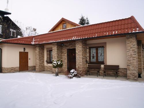 Apartmanovy dom Cottage
