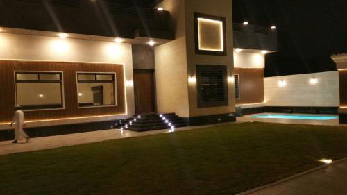 Qasr Al Shamal Villa