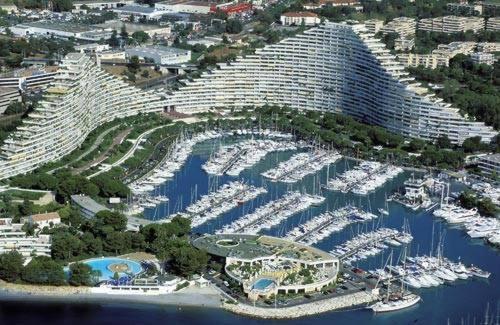 Port Immo Tivoli