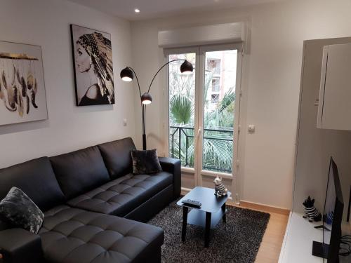 Nice Apartment in Menton French Riviera