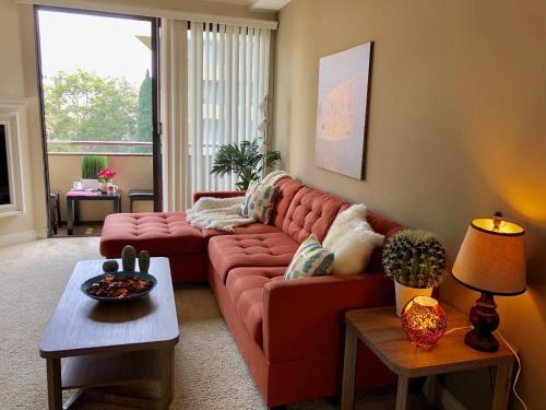Westwood Apartment R415