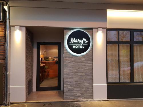Hôtel Mary's