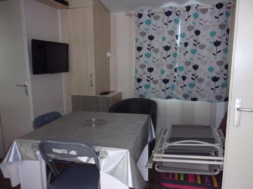 Mobil Home Narbonne Plage