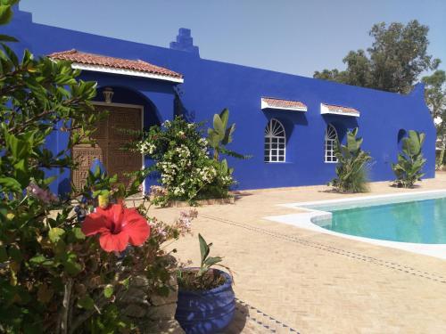 Villa Babouche