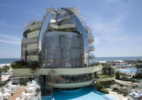 Die Besten 5 Sterne Hotels In Der Region Region Ravenna Italien