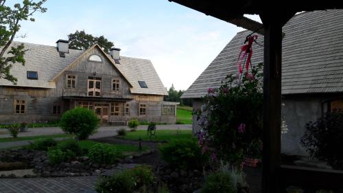 Rezidence Kurzeme