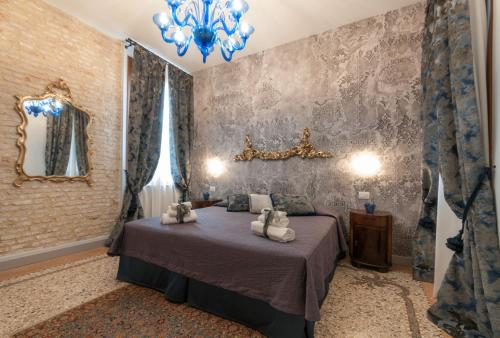 Muneghe - Luxury Apartments S.Marco