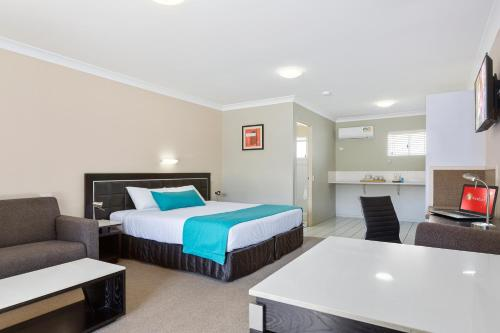 Comfort Inn North Brisbane