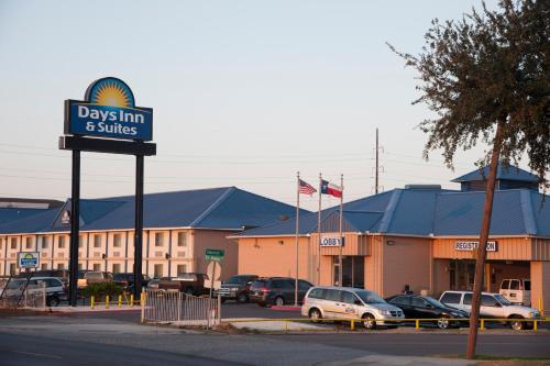 Days Inn & Suites Laredo Texas