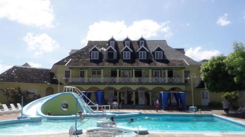 Sandcastles Resort - Ocho Rios