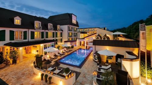 LIFESTYLE Resort Zum Kurfürsten