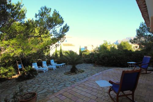 Casa Orquidea Azul junto al mar Relax