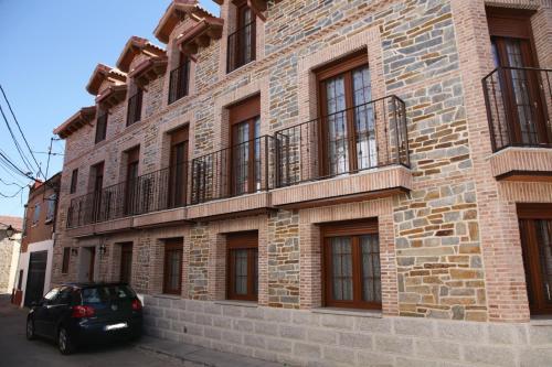 Booking.com: Hoteles en Guadalix de la Sierra. ¡Reserva tu ...