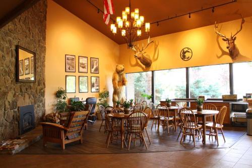Western Heritage Inn by Travelodge