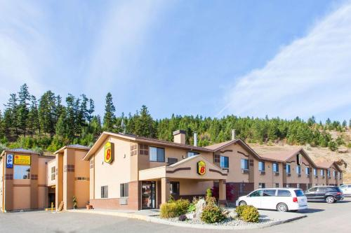 The Southern Interior cities of Kamloops and Penticton have some of the..