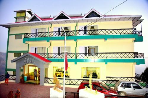 Hill Top Resorts