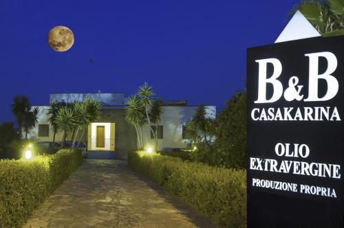 B&B Casa Karina