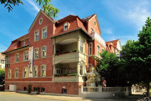 Description For A11y Apart Hotel Halle