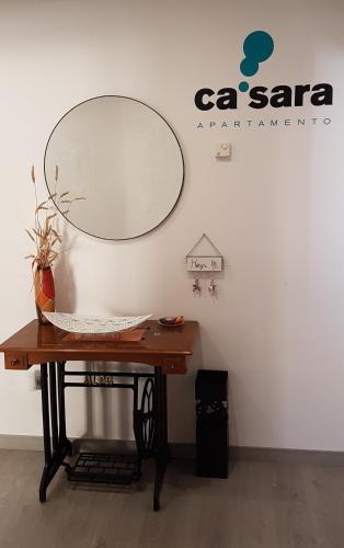 Apartamento Ca'Sara