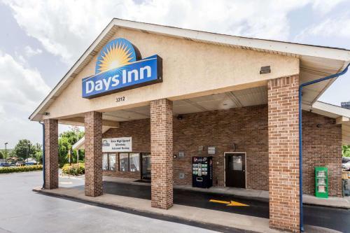Days Inn Nashville North