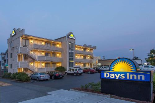 Days Inn Seattle North of Downtown