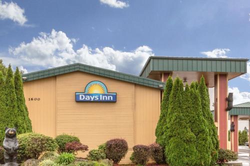 Days Inn by Wyndham Black Bear