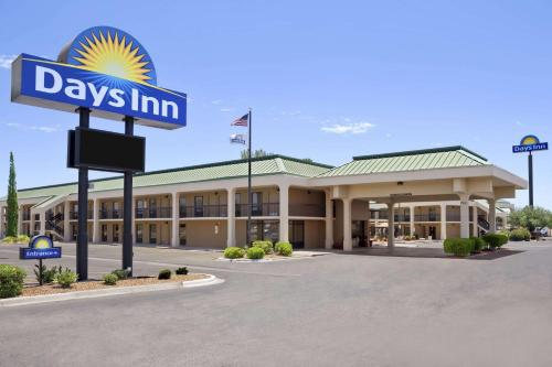 Days Inn Las Cruces