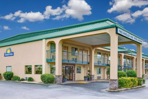 Days Inn by Wyndham Macon I-475