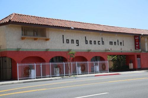 Description For A11y Long Beach Motel