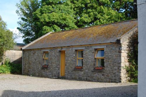 Ardtarmon Garden Cottage
