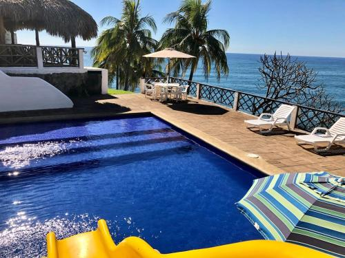 Best Hotels In La Libertad El Salvador