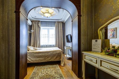 Felicity Hayat Suites