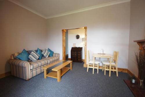 Drymen Holiday let, self catering