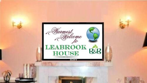 Leabrook House