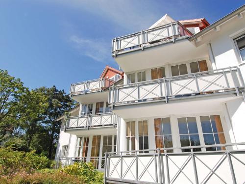 Villa Vilmblick - Whg.07 mit Terrasse