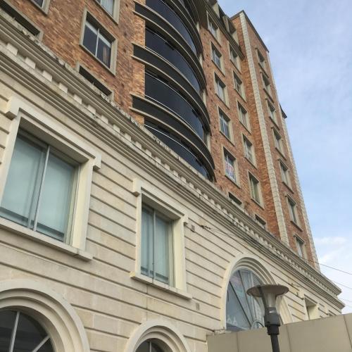 Suite Ritz Plaza
