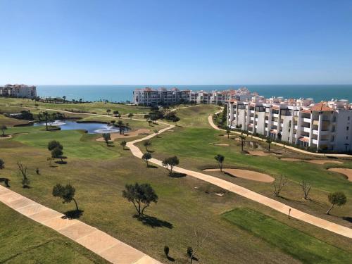 Marina Golf Appart Chez Hicham