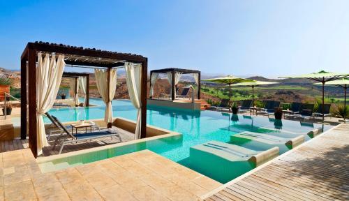 Salobre Hotel & Resort, Serenity