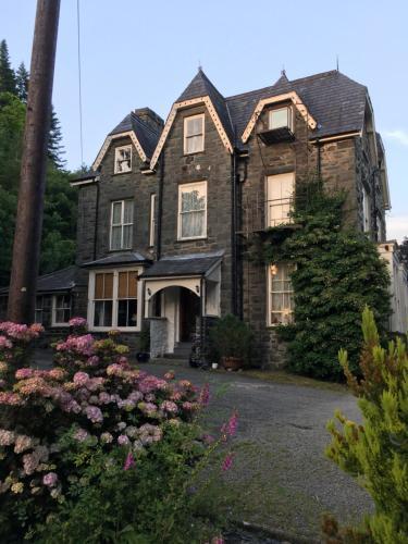 Trem Hyfryd Guest House