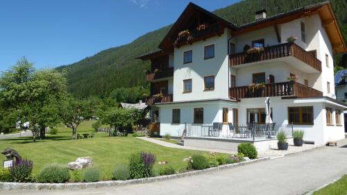 Pension Haus Edelweiss