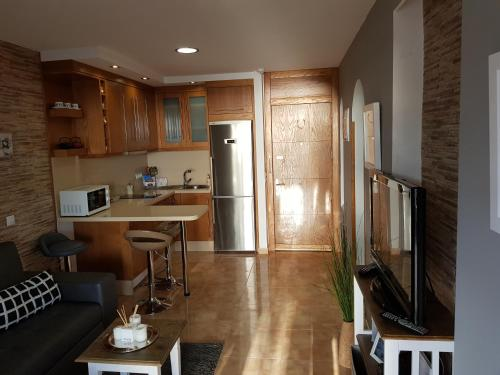 Apartamento Sea&Sun Vista Taurito