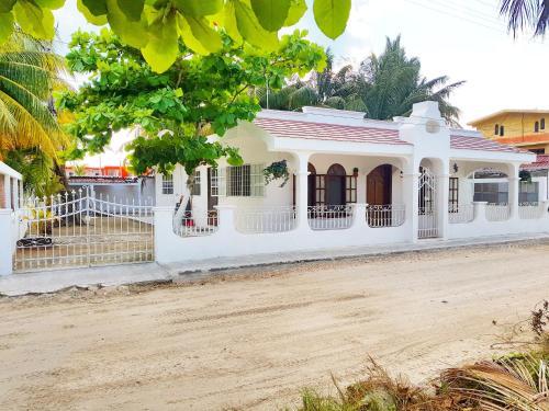 Casa La Campechana